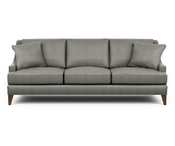 Ethan Allen 3 Seater Sofa