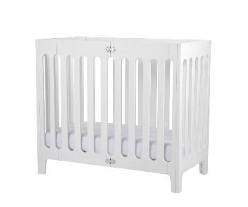 Alma Mini Portable Crib