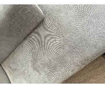 West Elm Tillary 2-Piece Sectional Sofa