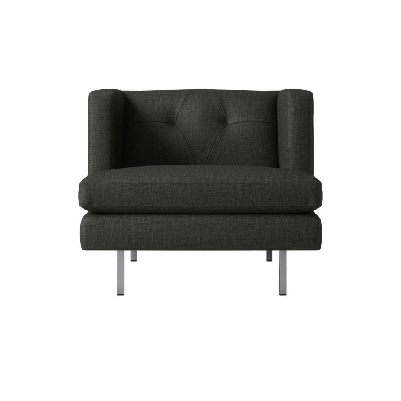 CB2 Avec Chair