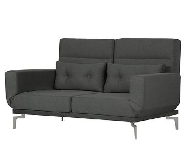 Schlafsofa Robertson German Design Sleeper Sofa