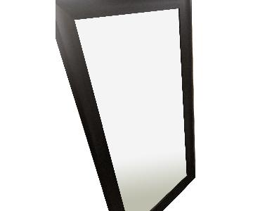 Framed Full Length Mirror