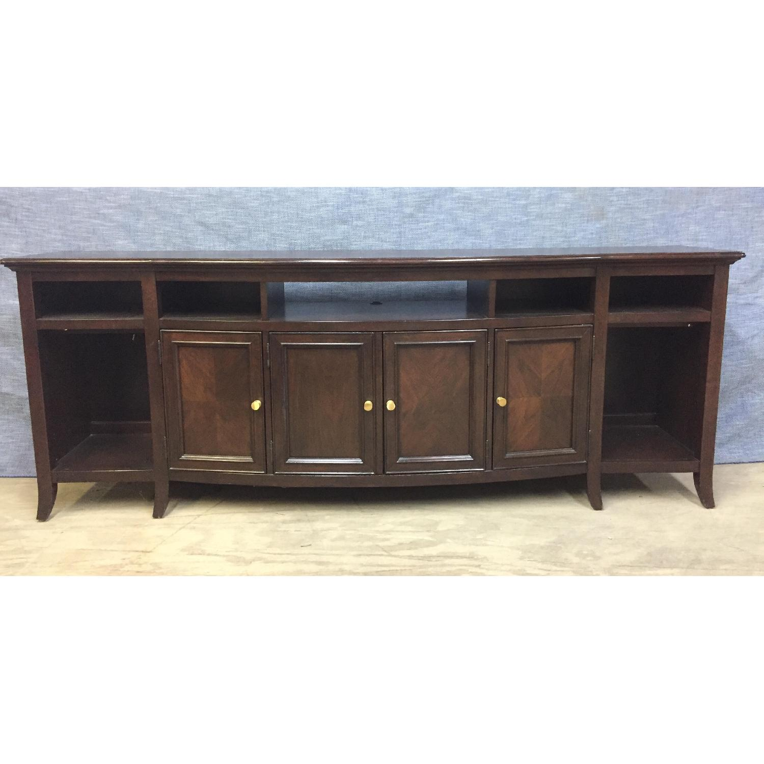 Stanley Furniture Entertainment Console