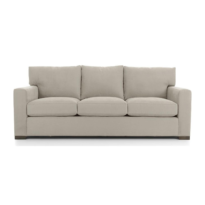 Crate & Barrel Axis II Sofa
