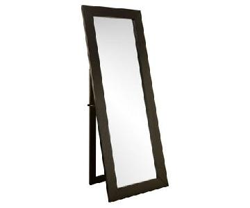 Hokku Designs Lexi Wall Mount Cheval Mirror
