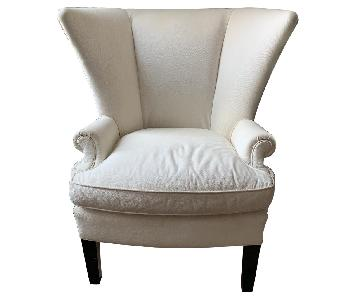 Mitchell Gold + Bob Williams Wing Chair