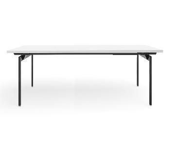 Knoll Antenna Long Table
