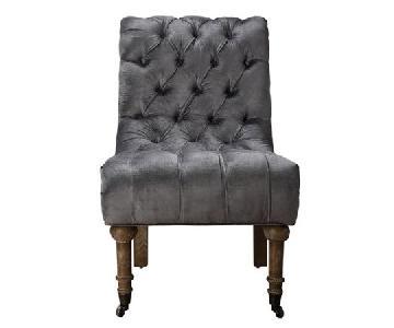TOV ViVi Slipper Chair