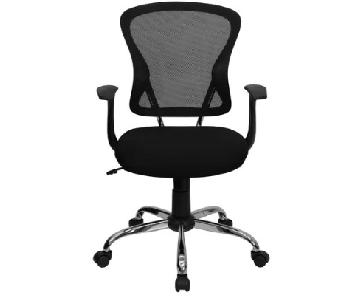 Wrought Studio Castiglione Mesh Desk Chair