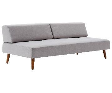 West Elm Retro Tillary Sofa