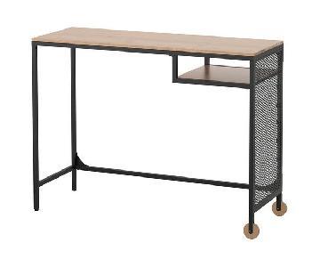 Ikea Fjallbo Desk