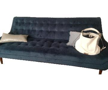 Jonathan Adler Whitaker Reupholstered Sofa