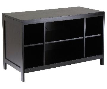 Winsome Wood Hailey TV Stand