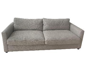 Room & Board Oversized Sofa