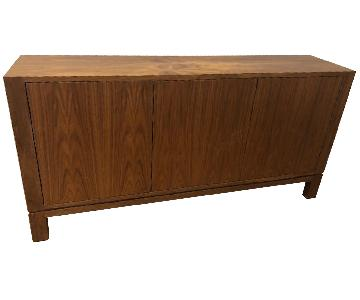 Desiron Madison Walnut Credenza