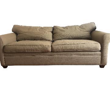 Room & Board 2 Seater Sofa