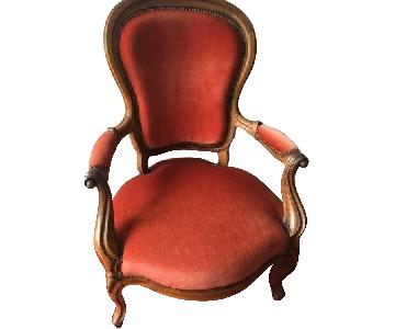 Louis Philippe Antique Chair