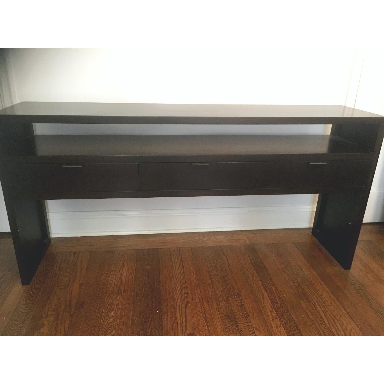 Room & Board Credenza/Console Table