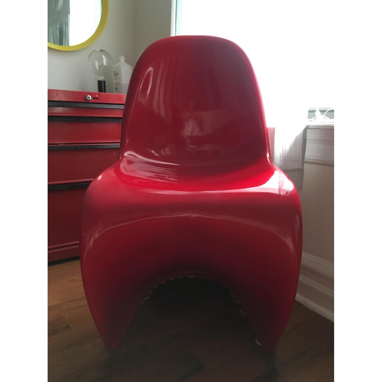 Vitra Verner Panton Chair-1