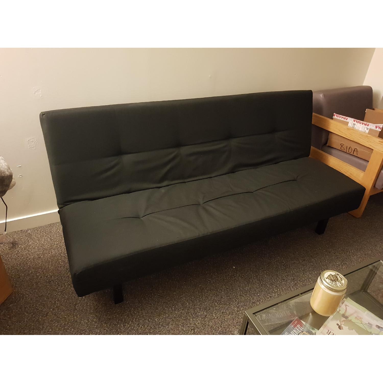 Ikea Balkarp Sleeper Sofa