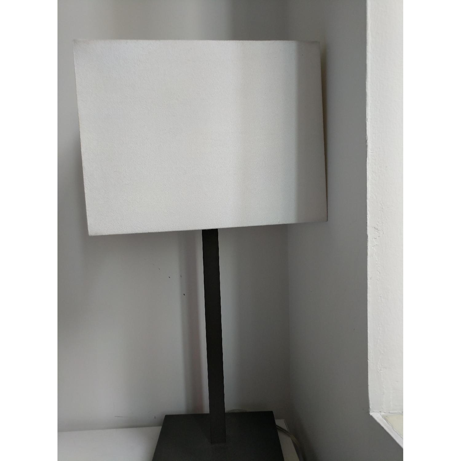 CB2 Bedside Table Lamps-1