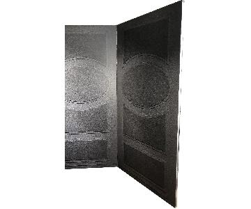 3 Panel Screen/Room Divider