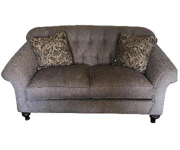 Arhaus Seneca Apartment Sofa
