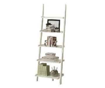 Three Posts Tyringham Ladder Bookcase
