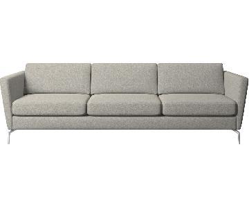 BoConcept 3 Seater Sofa