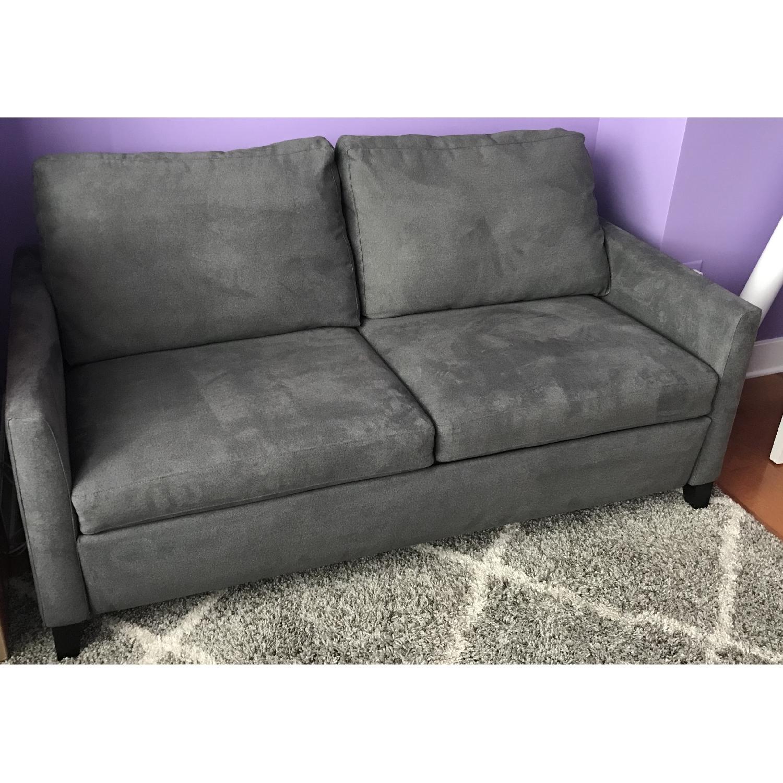 American Leather Queen Sleeper Sofa