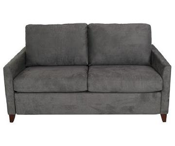 American Leather Queen Sleeper Sofa
