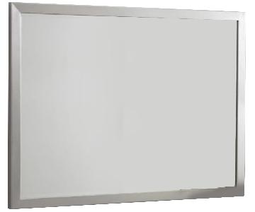 Pottery Barn Studio Wall Mirror