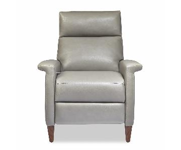 American Leather Felix Recliner Chair