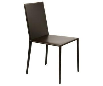 Arper Norma Dining Side Chairs