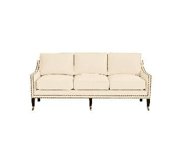 Ballard Designs Griffin Upholstered Sofa