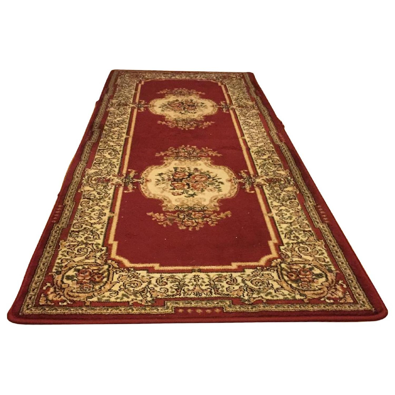 Abrahami Imperial Collection Rug