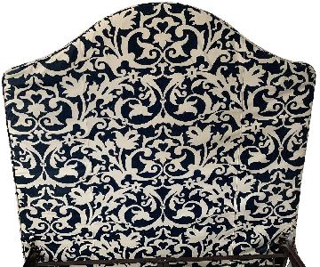 Pottery Barn Riley Slipcovered Headboard