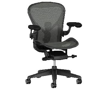 Herman Millar Aeron Office Chair