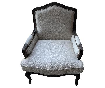 Restoration Hardware Marseilles Chair