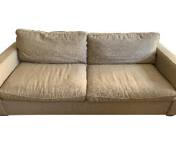 Room & Board Fabric Sofa