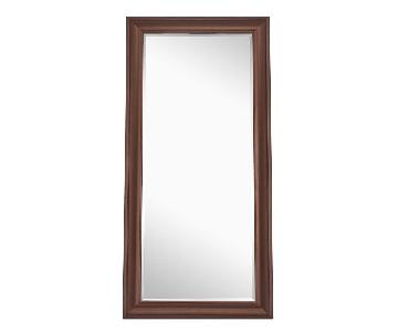 Naomi Home Framed Mirror in Oil Rubbed Bronze