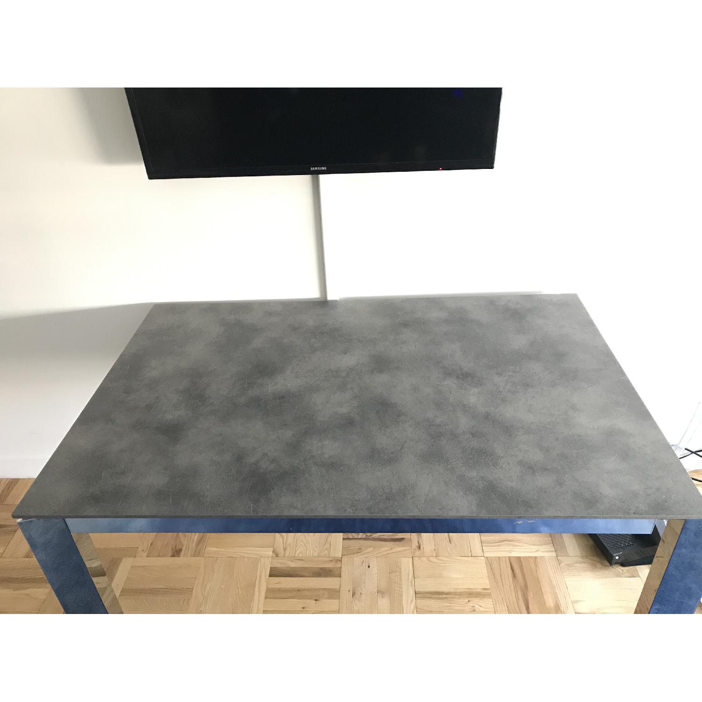 Jensen-Lewis Baron Extending Table