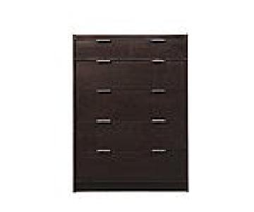 Raymour & Flanigan 5-Drawer Dresser