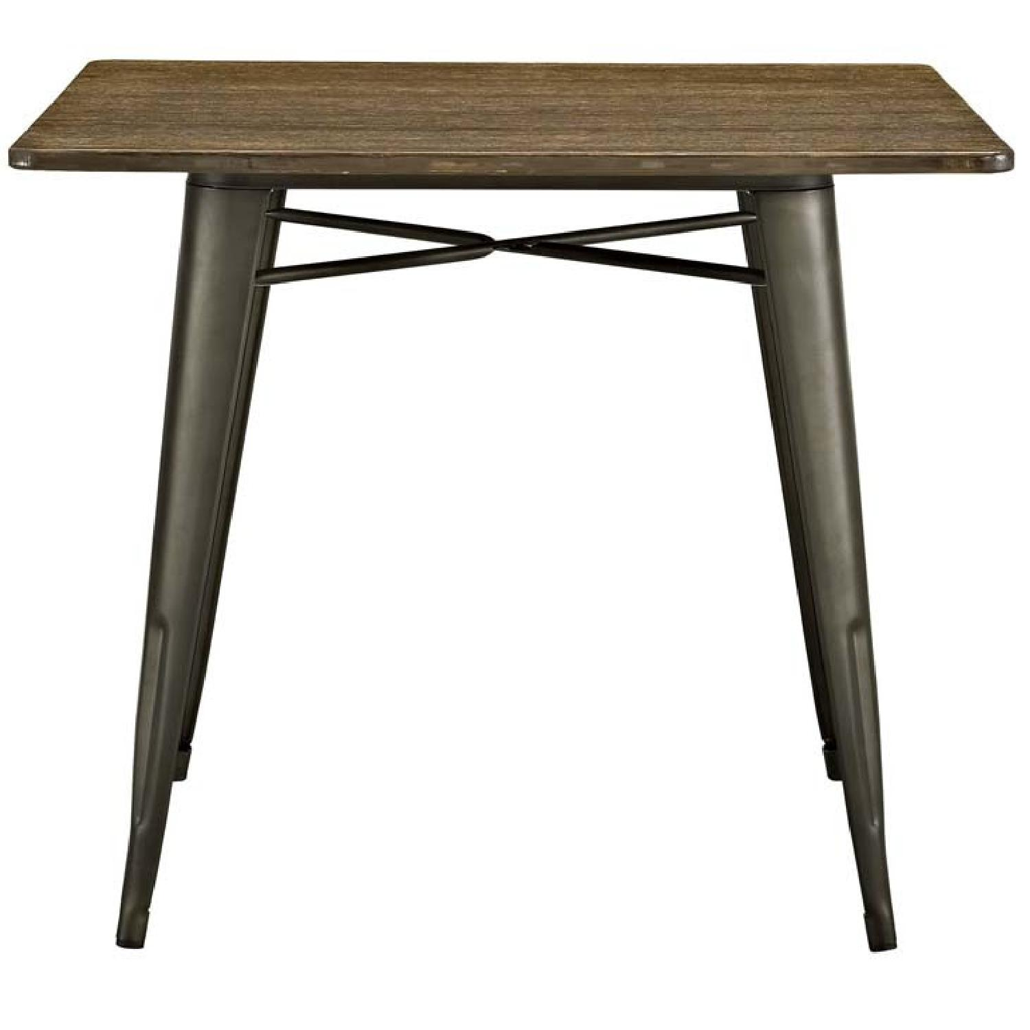 Modway Alacrity Square Dining Table