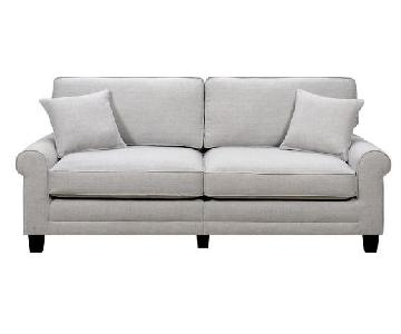 Beachcrest Home Buxton 2 Seater Sofa