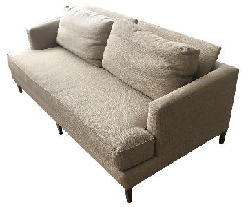 Kravet Custom Emory Loveseat