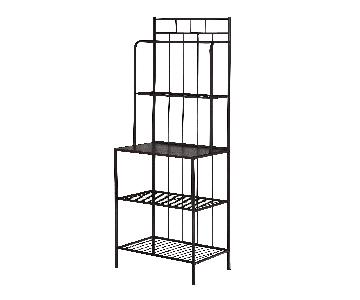 Simple Living Liv Baker's Rack Shelving