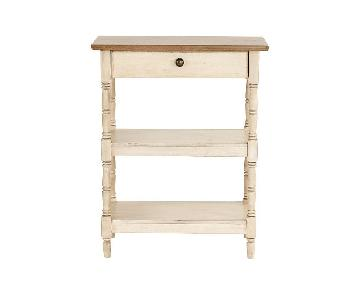 Ballard Designs Laurel Side Table