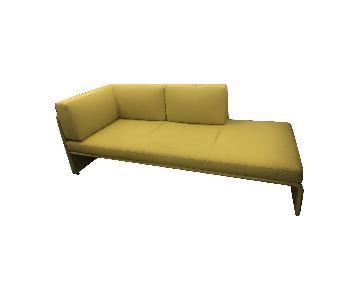 Coalesse Lagunitas 3-Seater Lounge