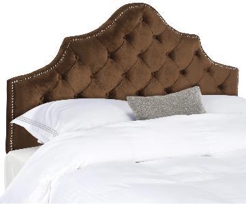 Safavhieh Headboard